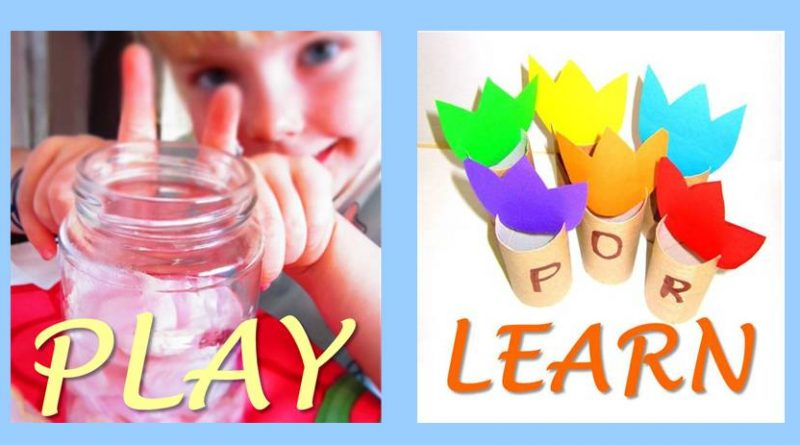 Kids Crafts DIY Holidays Learning activities