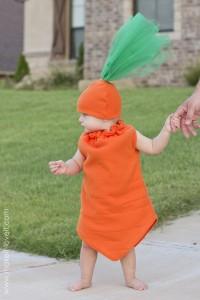 DIY-Carrot-Costume-cheer and cherry