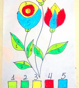 Simple Math Activities for Kids