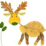 10 Fall Kids Crafts cheerandcherry