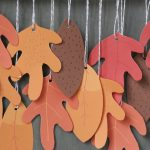 10 Fall Kids Crafts cheerandcherry