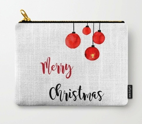 buy christmas pouch