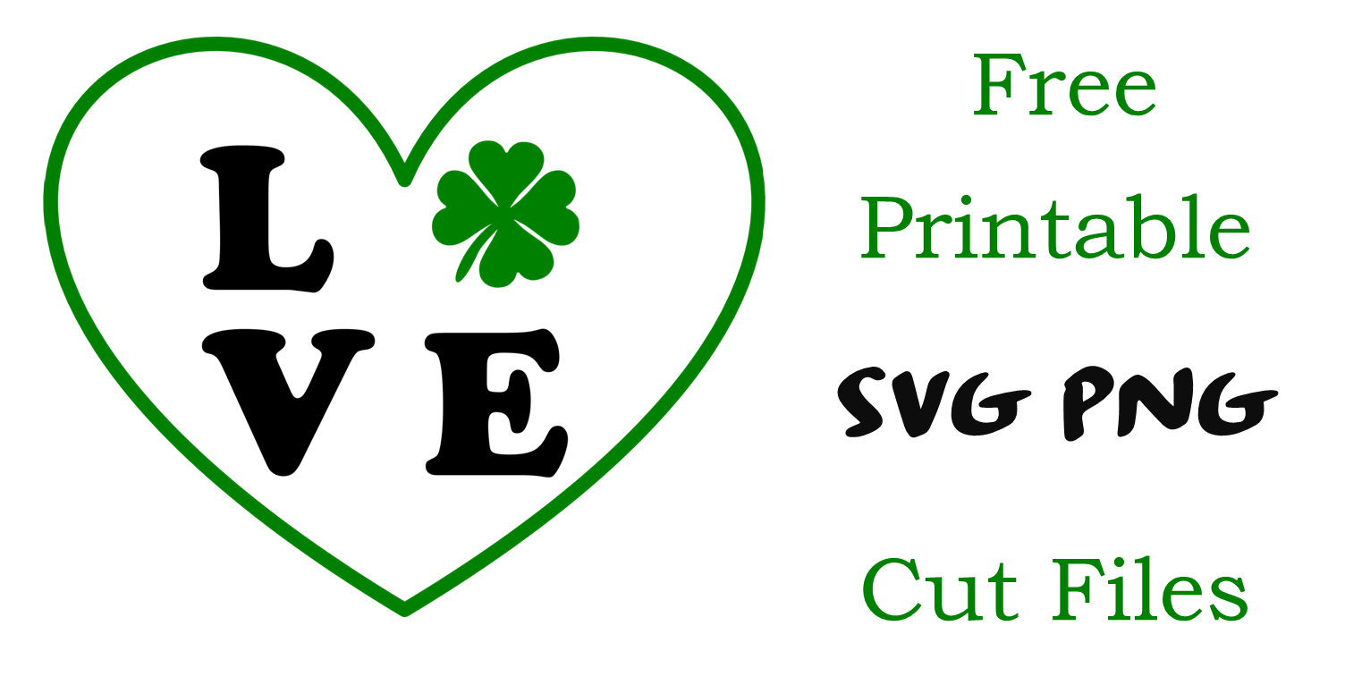 Free St Patrick Coloring Pages Free Svg Files For St